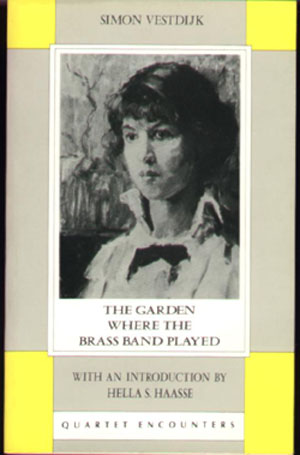cover of garden whre the brassband played